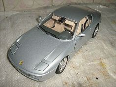 #Ferrari 456gt 1992 #burago 1:18 #scale,  View more on the LINK: 	http://www.zeppy.io/product/gb/2/152429241821/