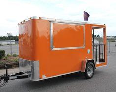 Caravane Eriba décorée en citrouille d\'Halloween   Caravanes d ...
