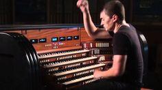 Cameron Carpenter plays Arcadi Volodos: Mozart 'Turkish March' Paraphrase Organ Music, Cameron Carpenter, Music Instruments, Youtube, Plays, Favorite Things, March, Music, Games