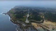 Los acantilados y piscinas de Loredo, la isla de Santa Marina, el cabo de Galizano...