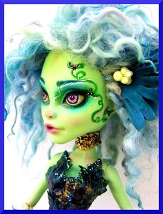 Venus Garden Sprite Full OOAK | Flickr - Photo Sharing!