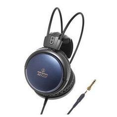 Audio Technica ATH-A700X Closed Back HiFi Headphones