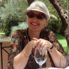 Safarious - Sandra Zwollo - Morocco