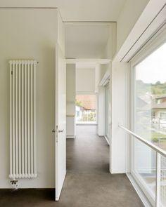emi architecten - Haus Fisch