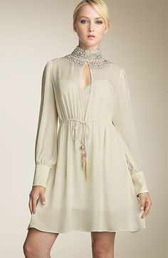 beige dress - Google Search