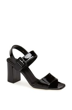 VANELi 'Trine' Sandal available at #Nordstrom (want in nude)