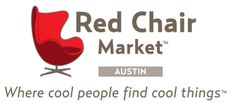 Red Chair Market, Where cool people find cool things