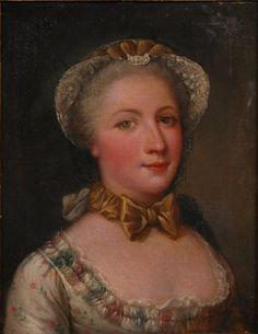 Follower Of Hubert Drouais (French, 1699 - 1767)