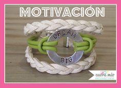 pulsera personalizada...  www.cuoremio.com.mx