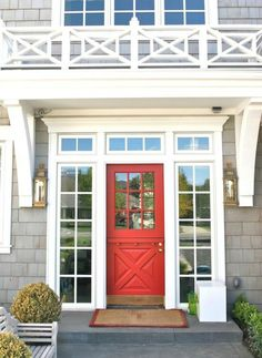 Front Door Fabulous, Adore Your Place - Interior Design Blog