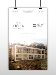 Portfolio     Architecture     1 Juan Carlos Carreño