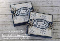 Stampin Up Ritter Sport Verpackung Weihnachten Geschenke