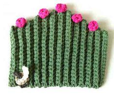 Amigurumi Cactus Crochet Pattern : Free cactus pattern free amigurumi patterns free amigurumi