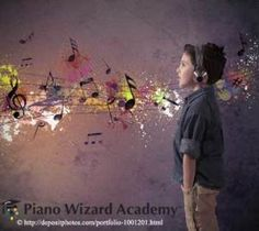 We had not designed Piano Wizard for special needs children, and really did not imagine it being used for that purpose, a kind of home grown music therapy. Yet Jed's mom had opened a window for us, that this system could be much more than an entertaining or even educational software, this could be transformational.