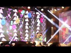 Lotte Shopping Avenue Jakarta Indonesia - K-Pop Festival in Gangwon http://foreverdancecrew.com