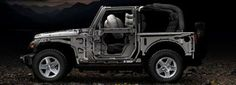 New Jeep Wrangler Jeep Dodge, Jeep Cars, Jeep Wrangler Off Road, Chrysler Jeep, Cherokee, Vehicles, Cherokee Language, Vehicle, Tools