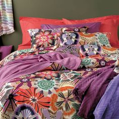 linge de lit missoni home Missoni Home   Linge de lit Rachel | andrée | Pinterest | Missoni  linge de lit missoni home