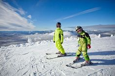 Planning the Perfect Family Ski Holiday