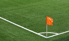 corner voetbalveld - Google zoeken