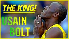 Usain Bolt - Unbeatable ● Rio 2016 Champion Career Tribute ᴴᴰ