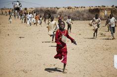 Darfur still has a long way to go.
