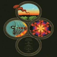 "Chris Forsyth & The Solar Motel Band ""The Rarity of Experience"" - Robert Beatty"