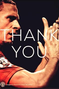 11 years, six Premier League titles, a Champions League and two League Cups. Thank you, Rio Ferdinand. True Red.