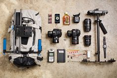 Essentials: Stebs Schinnerer of Paper Fortress Films  FOUNDER OF PAPER FORTRESS FILMS