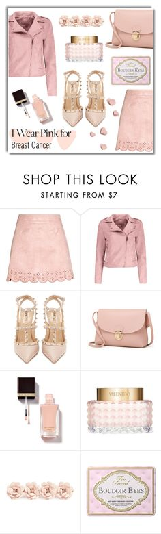 """""""Senza titolo #299"""" by tulipano89 ❤ liked on Polyvore featuring Valentino and J.Crew"""