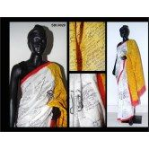 tagore-s-writing-inspired-saree-muhenera-promotes-artisans-from-dhaniakhali-west-bengal-3-weeks-delivery-time