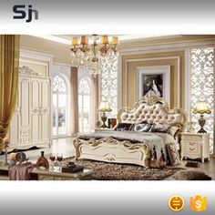 Source New design modern bedroom furniture set for F907 on m.alibaba.com
