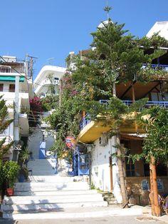 Crete | Agia Galini