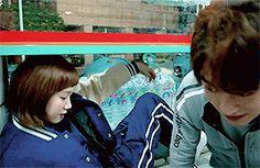 Weightlifting Fairy Kim Bok Joo