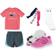 """""""Lacrosse Practice"""" by victoria-june on Polyvore"""