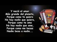 El Amor Mas Grande Del Planeta - Felipe Pelaez | Letra - YouTube Diana, Musicals, Videos, Bikinis, Youtube, Love Mom, Mommy Quotes, Words Quotes, Good Night Quotes