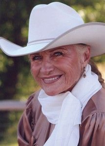 cowgirl hall of fame. .  Autrey Griffin . . beautiful cowgirl!