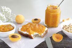 Gesunde Aprikosenmarmelade (2 Zutaten – ohne Gelierzucker) – NaturallyGood