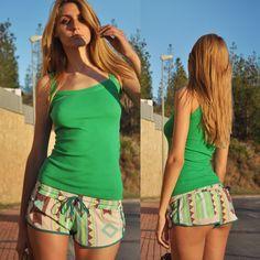 #shorts #fashion #blog #woman #style