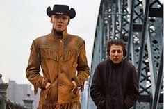 Midnight Cowboy-1969  Jon Voight, Dustin Hoffman