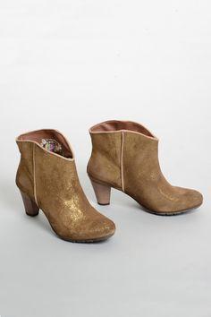 Felmini Sparkle Ankle Boot