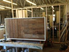 Barn wood Dresser/credenza  http://seedfurniture-com.myshopify.com/collections/frontpage-1/products/barn-wood-dresser-credenza  $750