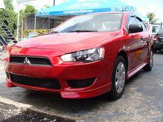 4 Puntos Positivos del Mitsubishi Lancer 2008-2012 | Carros101.com