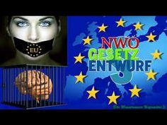 Das erste NWO Gesetz ist da - es ist soweit! - YouTube Youtube, Movie Posters, Law, Germany, Film Poster, Youtubers, Billboard, Film Posters, Youtube Movies