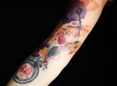 #tattoofriday - Marta Lipinski