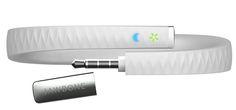 Jawbone - pulsera capaz de medir nuestra actividad diaria y también el sueño