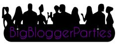 I'm Going to the Big Blogger Parties Parent Blogger Party! Are You?