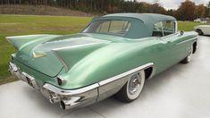1957 Cadillac Eldorado Biarritz Convertible - 2