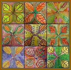Not a blog, but Art teachers Flickr pool of lessons. Great for you elementary folks!