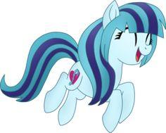 Size: 2180x1754 | Tagged: artist:shadcream4eva, earth pony, eyes closed, female, mare, open mouth, pony, safe, simple background, solo, sonata dusk, transparent background