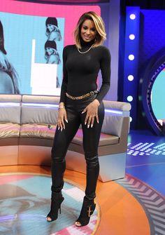 Ciara. Ciara Wilson, Ciara And Russell Wilson, Sexy Outfits, Chic Outfits, Sexy Dresses, News Fashion, Fashion Beauty, Womens Fashion, Ciara Style